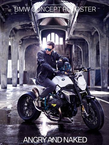 BMW CA 2 2014
