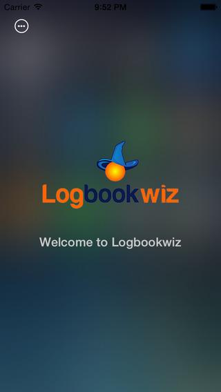 Logbookwiz