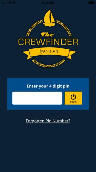 NPYC Crewfinder
