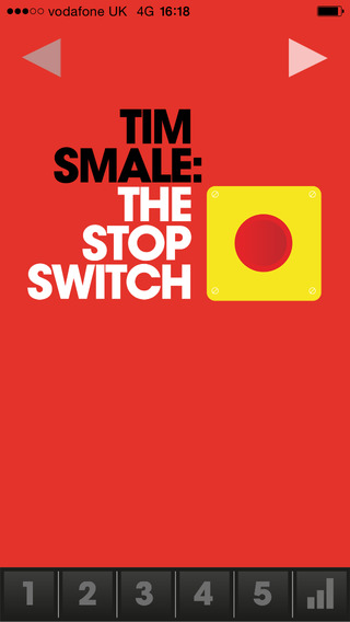 Stop Smoking Free — The Stop Switch