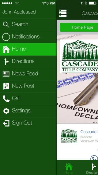 Cascade Title Company
