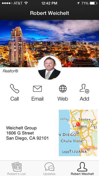 San Diego Urban Properties