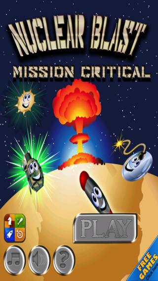 Nuclear Blast Mission Critical Pego War Free