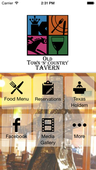 Wang Tavern