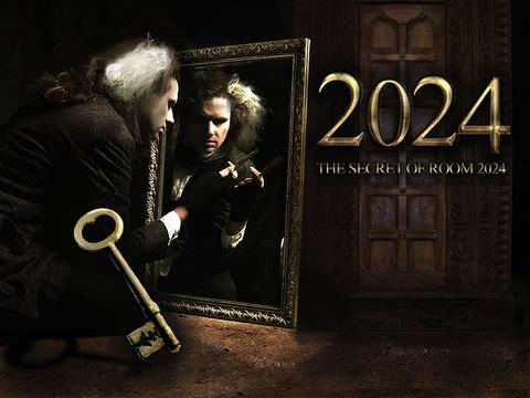 Adventure of Secret 2024 HD