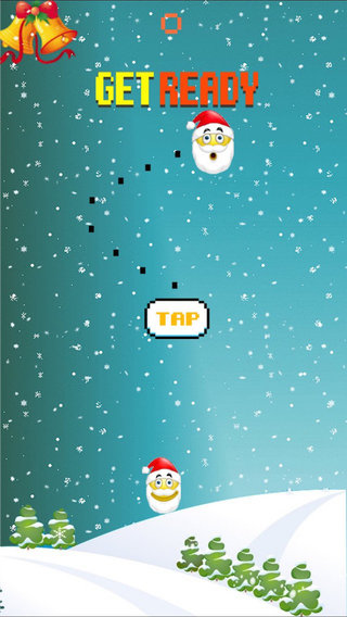 Swing-Santa