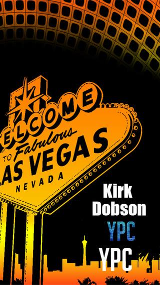 Kirk Dobson YPC