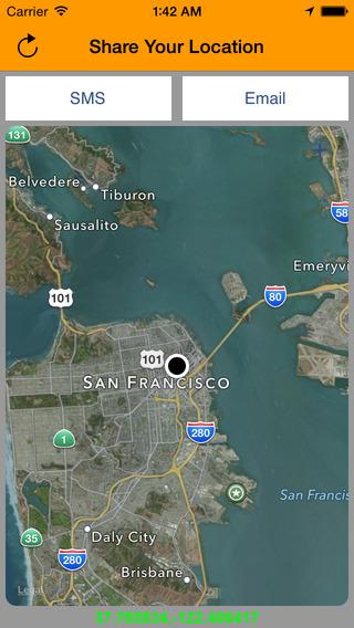免費交通運輸App|GPS Locator|阿達玩APP
