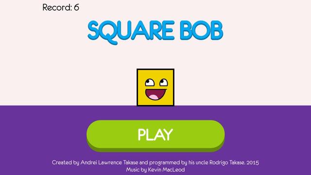 Square Bob