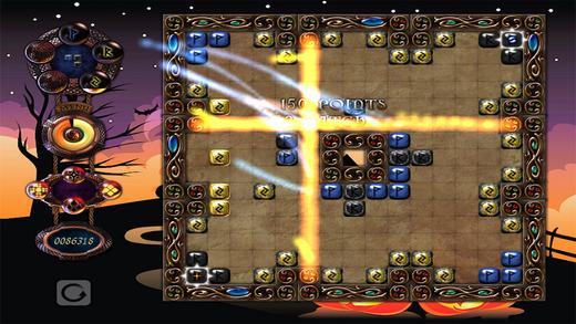 Spooky Runes HD Full