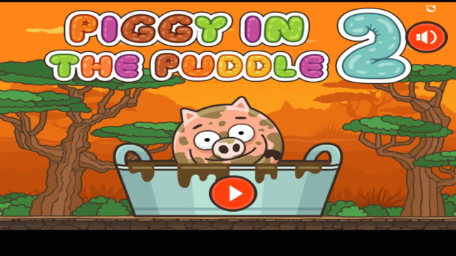 New Piggy in The Puddle 2