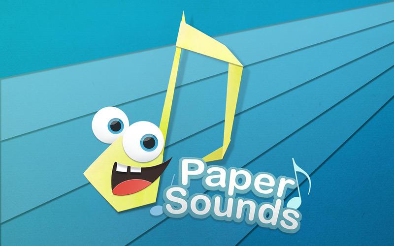 Paper Sounds Screenshot - 5