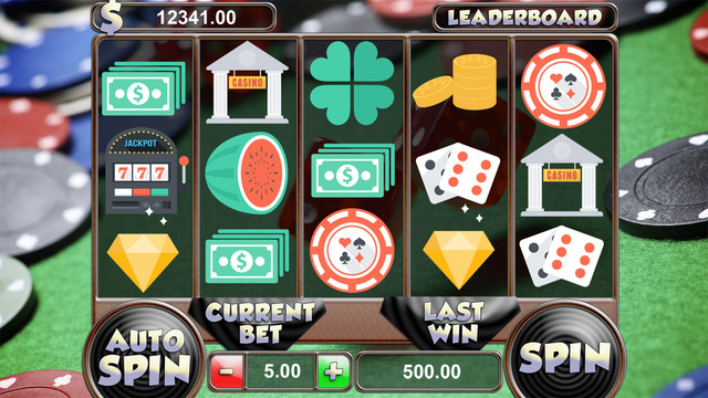 Cashman With The Bag Of Coins Money Flow - FREECasino Games