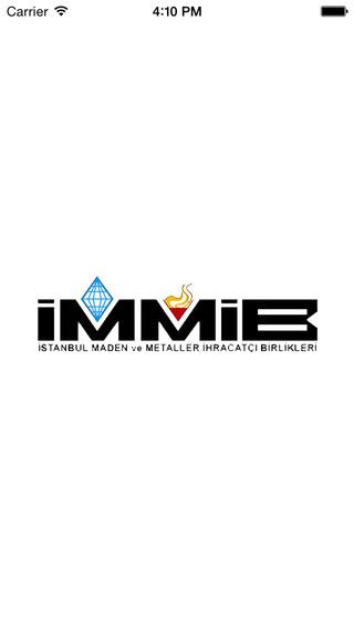 IMMIB - Online Islemler