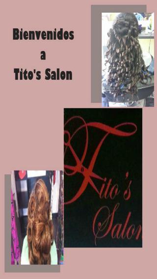 Tito Salon
