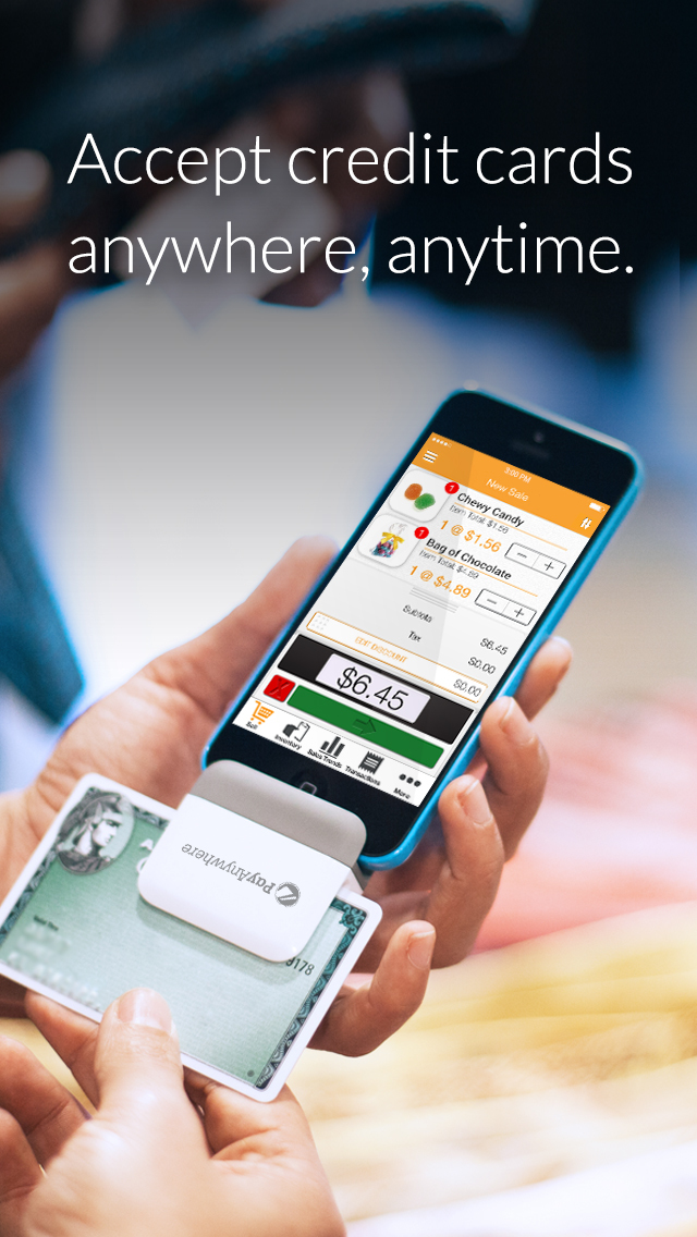 PayAnywhere – Accept Credit Cards
