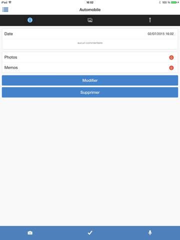 玩工具App|Fingerview - photographier, signer et stocker免費|APP試玩