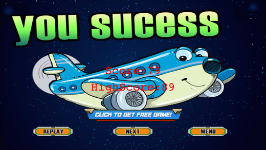 Air Force Storm Fighter - Jet Shooter Rush
