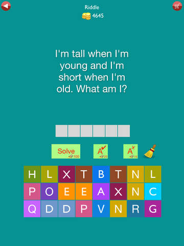 Mind Quiz Pro screenshot 9