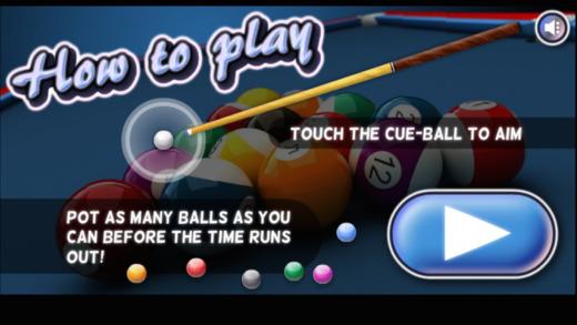 Ball Pool Master