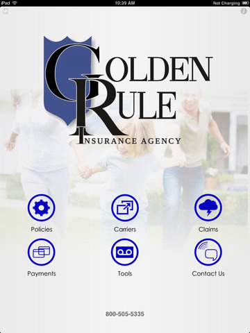 Golden Rule Insurance HD