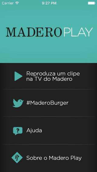 Madero Play