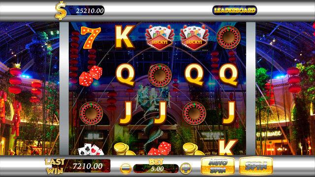 The Three Seven Lucky Jackpot Slots Gambler
