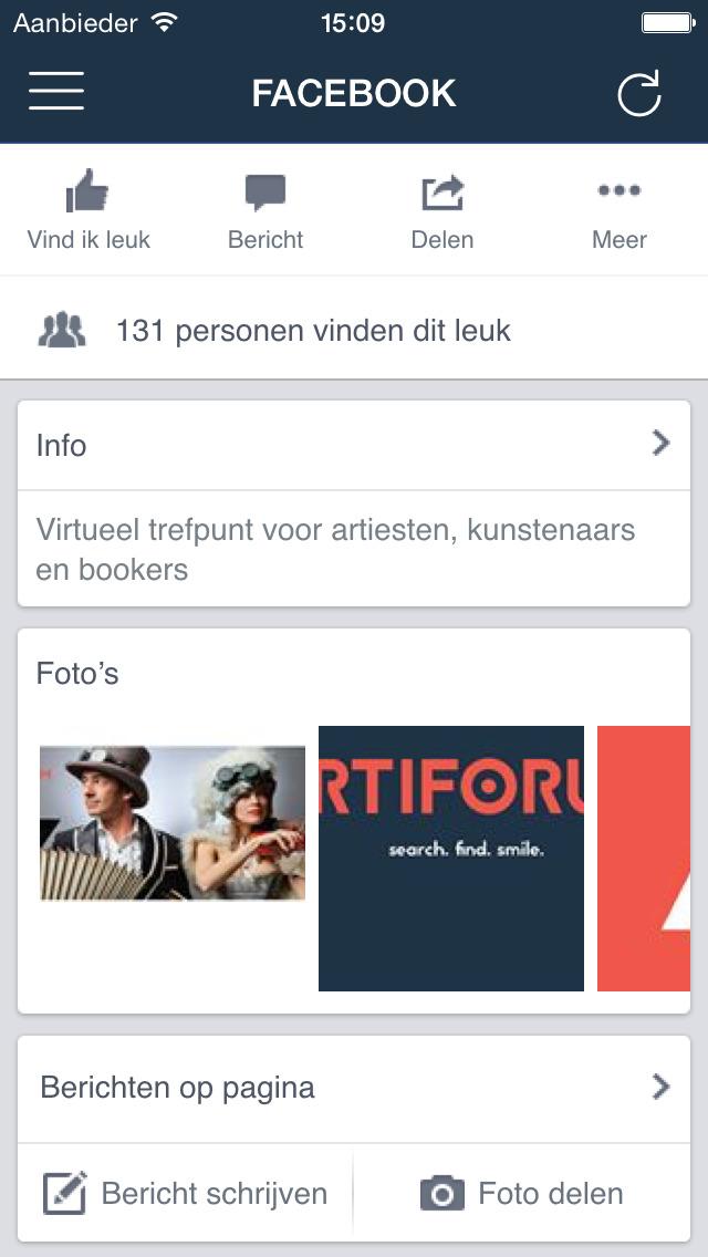 download Artiforum apps 0