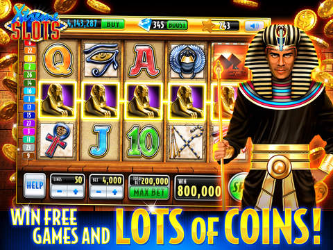 casino slots winning strategy