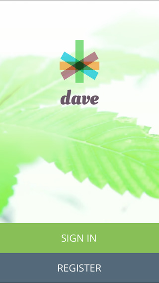 Dave App - We Deliver Cannabis Info In Washington State