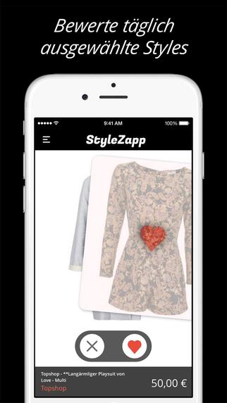 StyleZapp