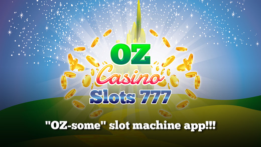 Ace Oz Casino Slots Heaven - Spin Las Vegas Slots to Win the Jewel Gold 777