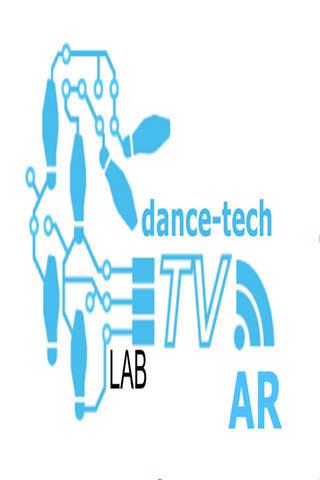 dancetechtv AR Lab Metaio screenshot 1