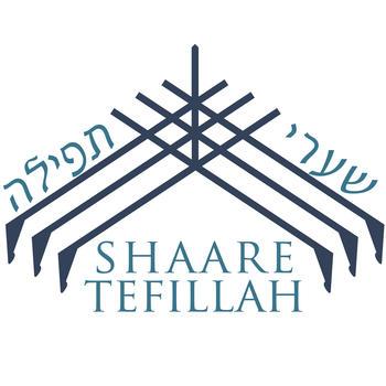 Congregation Shaare Tefillah of Teaneck 生活 App LOGO-硬是要APP