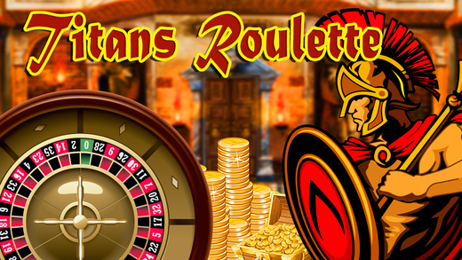 Titan's Roulette - Play Real Casino Style - Multiplayer Machines Free