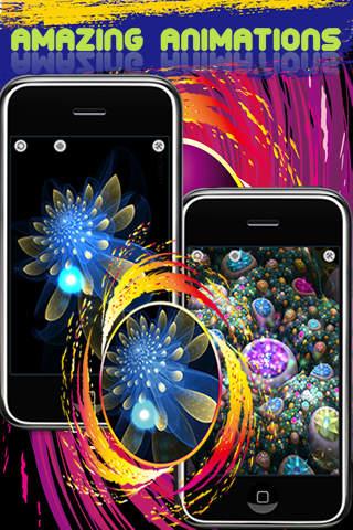 iScreenmagic iPhone Screenshot 3