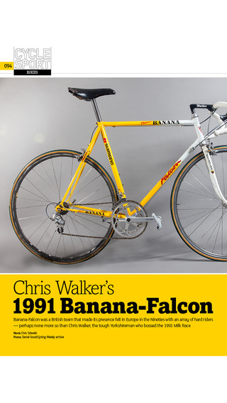Cycle Sport Magazine North America