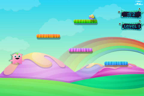 Candy Cake screenshot 2