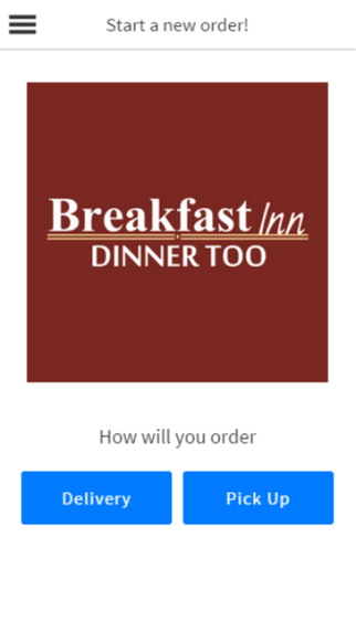 Breakfast Inn