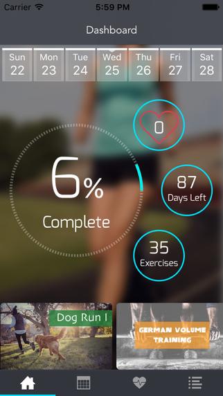 Fyyt - Fitness App