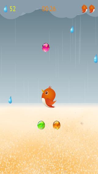 Raindrop Dodger