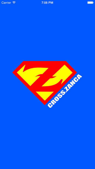 Cross Zanca