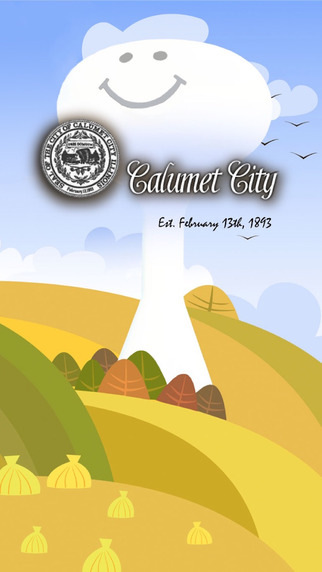 【免費書籍App】City of Calumet City-APP點子
