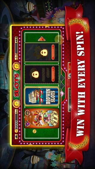 `` A -Class Vegas Slots PRO - VIP Casino Club of the Rich