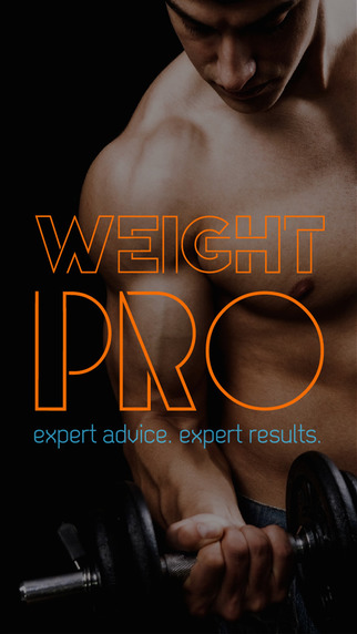 Weight Pro Workout Assistant