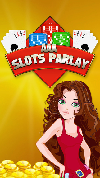 AAA Slots Parlay Pro - Xtreme Odds Lottery