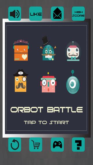 Orbot Battle