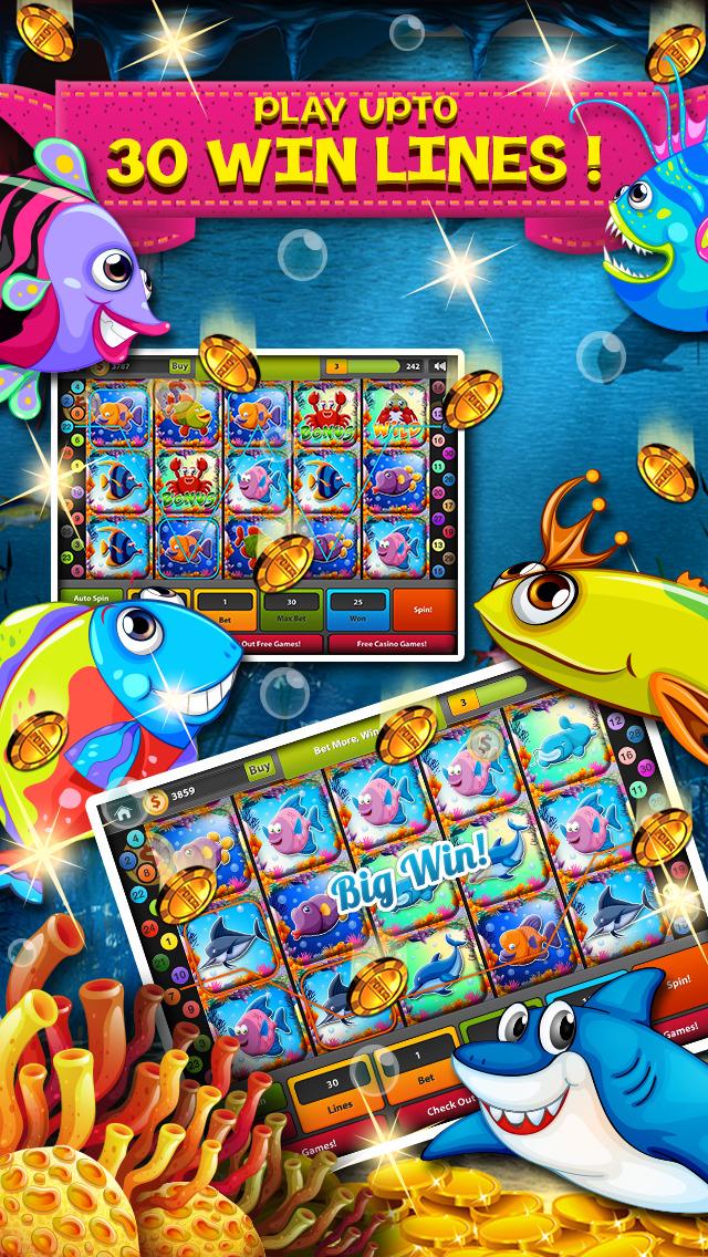 casino las vegas online ocean online games