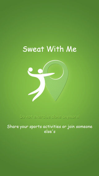 Sweat With Me