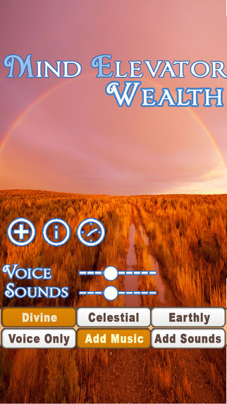 Wealth Abundance Meditation